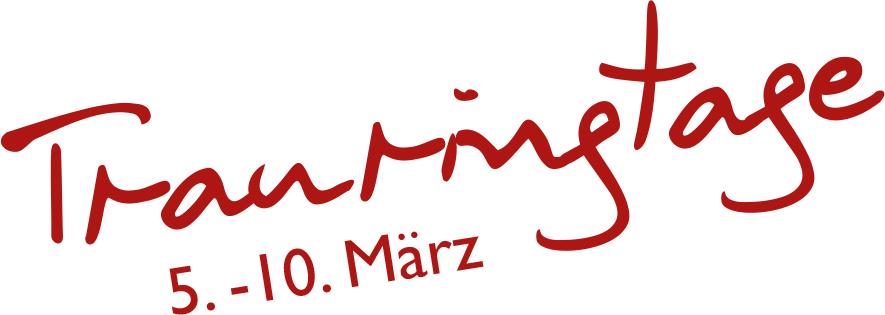 Trauringtage Brigola 5. - 10. März 2018